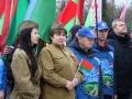 В Гомельском районе состоялся автопробег «Памяти сожженных деревень»