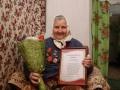ЛЮДИ РАЙОНА. Она помогала партизанам, работала птичницей и дояркой
