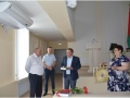Профсоюзные лидеры АПК Беларуси и Гомельской области посетили Брагинщину