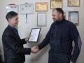 Районная профсоюзная организация АПК пополнилась новой первичкой