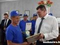 В сельхозпредприятиях Гомельского района продолжается чествование лучших механизаторов