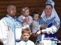 Семья Курицких из Старой Белицы победила в районном этапе республиканского проекта «Властелин села»
