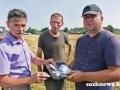 Как аграрии справляются с жарой на полях