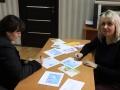 В Гомельском районе проходит профсоюзная акция «Напиши письмо маме!»
