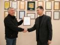 Гомельская районная профсоюзная организация Белорусского профсоюза работников АПК пополнилась новой первичкой