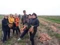 Помощь «Востоку» в уборке моркови