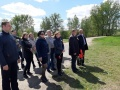 Эстафета памяти «Беларусь помнит. Помним каждого»