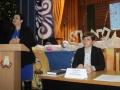 Обсудили ряд организационных и рабочих вопросов
