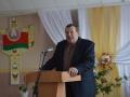 Заседание президиума районного комитета