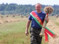 Первый тысячник в Октябрьском районе