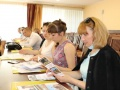 На Жлобинщине прошёл межрайонный семинар проекта «Школа молодого руководителя» в аграрной отрасли