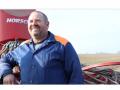 Первыми в Чечерском районе завершили сев кукурузы в ОАО «Отор»