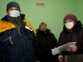 Чечерский районный комитет профсоюза работников агропромышленного комплекса подвел итоги работы за февраль 2021 среди животноводов района
