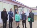 На Жлобинщине завершилась ежегодная республиканская акция Белорусского профсоюза работников АПК «Наш животновод»