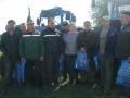 1 Мая на Рогачевщине чествовали тружеников села.