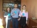 Молодые специалисты Рогачевского района