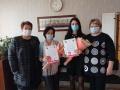 Многодетных матерей поздравляет Гомельская областная профсоюзная организация работников АПК