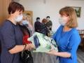 Светлогорский районный профсоюз работников АПК поздравил многодетных матерей филиала молочного комбината с праздником