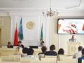 В Мозыре состоялся III пленум районного комитета Белорусского профсоюза работников агропромышленного комплекса