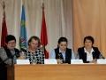 Состоялся четвертый Пленум Чечерского районного комитета профсоюза работников агропромышленного комплекса.