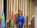Пятый пленум Светлогорской  районной профсоюзной организации Белорусского профсоюза работников АПК состоялся в Светлогорском районе
