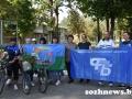 Велопробег «В единстве сила» состоялся в Гомельском районе