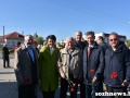 Представители ветеранского актива приняли участие в мероприятиях, посвященных Дню пожилых