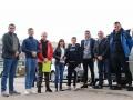 Студенты Белорусского государственного аграрного технического университета помогают в посевной в Светлогорском районе
