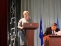 Отчетно-выборная конференция Рогачевской районной организации