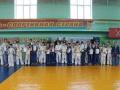 XVI открытый областной турнир по дзюдо