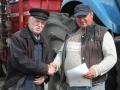 Лидерам посевной кампании на Ельщине вручают Благодарности и денежные поощрения от профсоюза